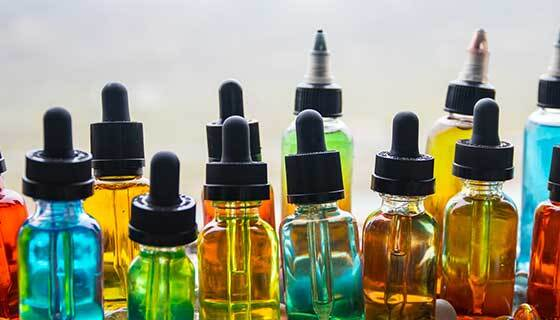 Vape Juices