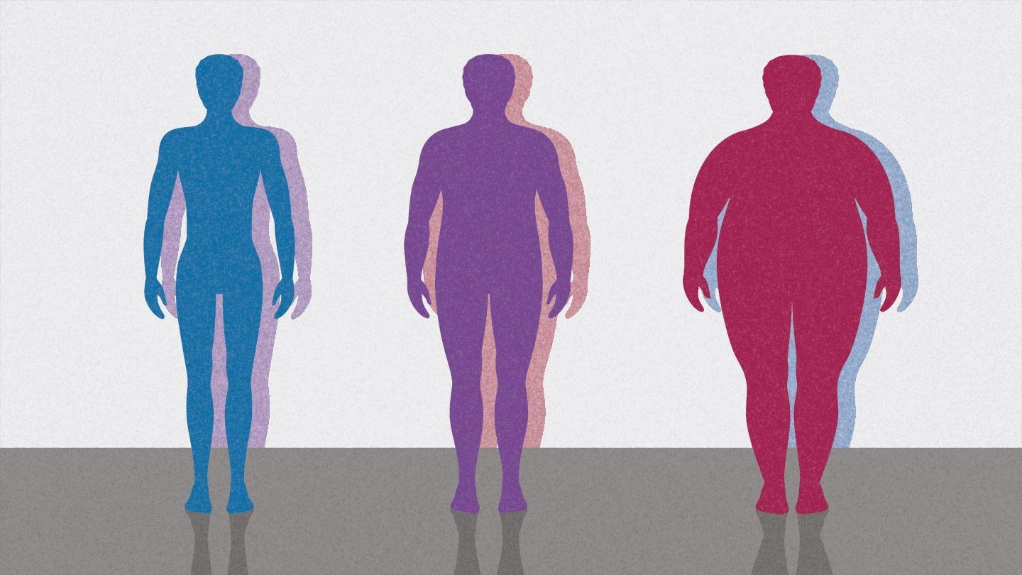 How Might Obesity Affect the Brain & Other Parts of Your Body?