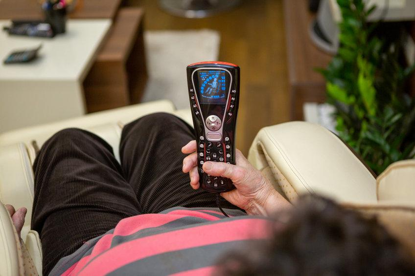 The Benefits of Massage Chairs for Seniors